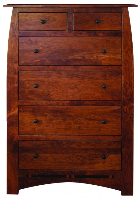 Aspen 6-Drawer Chest