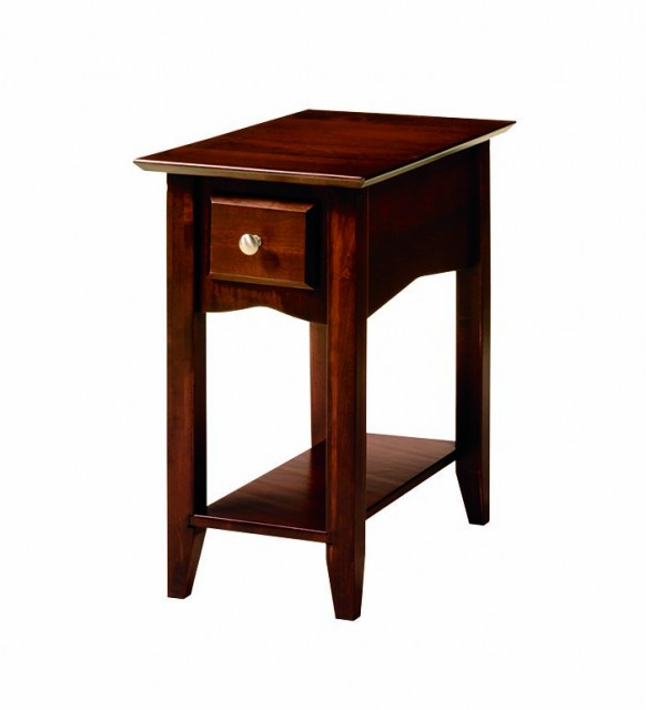 Linwood Chair Side Table