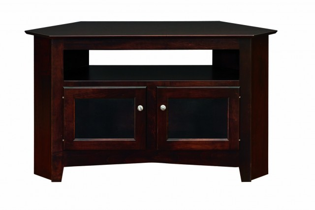 Linwood 50″ Corner Tv Console