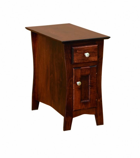 Sorrento Chair Side Table