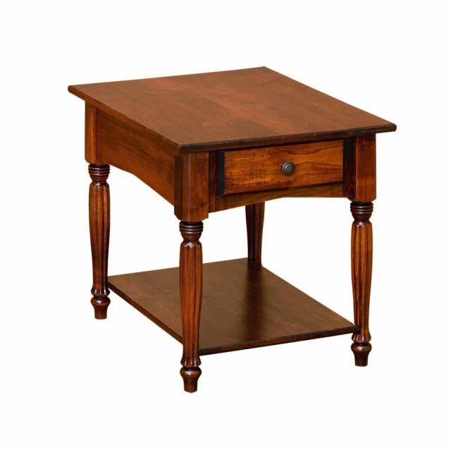 Rilpley End Table