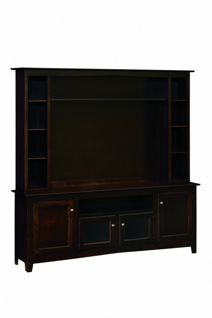 Linwood 80″ Tv Hutch