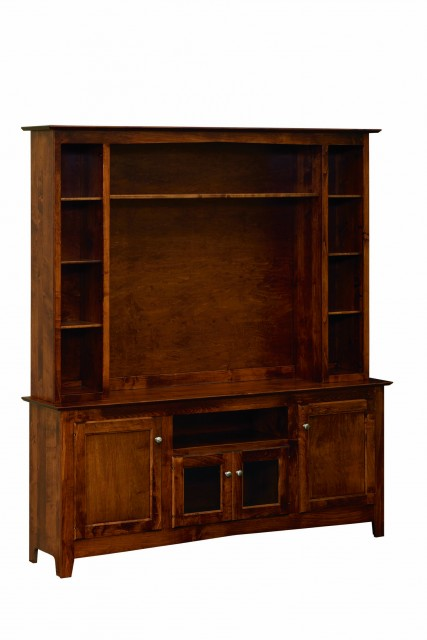 Linwood 80″ Hutch