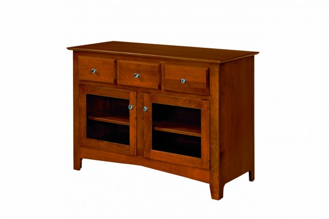 Linwood 46″ Tv Console