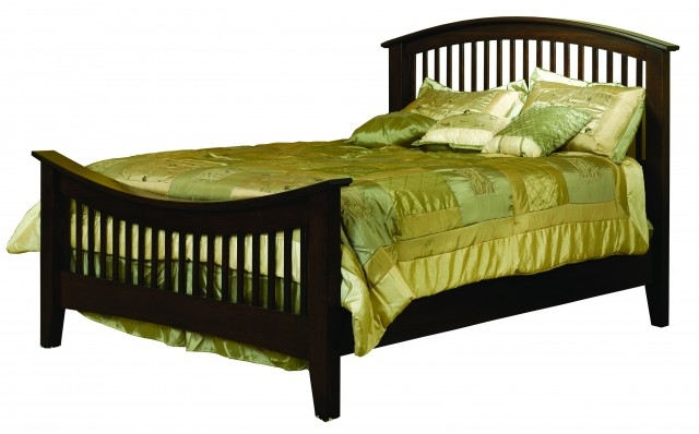 Cambrai Bed