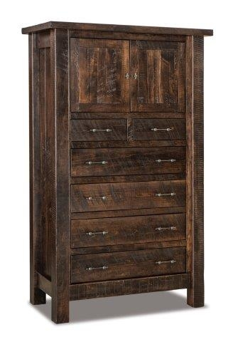 Houston Chest Armoire