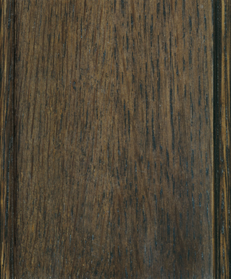 Quarter Sawn White Oak: Dark Knight Fc-11673 Qtr Sawn