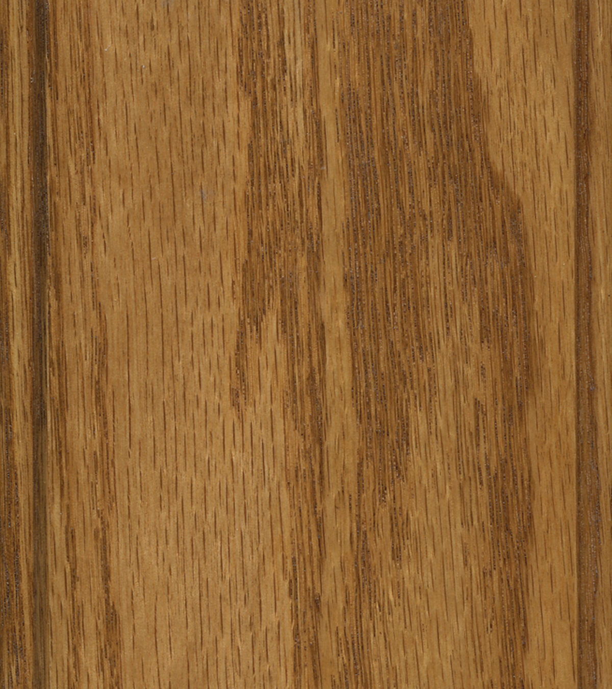 Red Oak: Golden Honey Oak