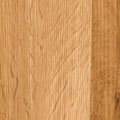 Quarter Sawn White Oak: No Finish
