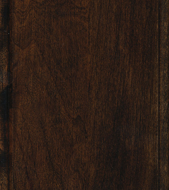 Rustic Cherry: Saddle Cherry