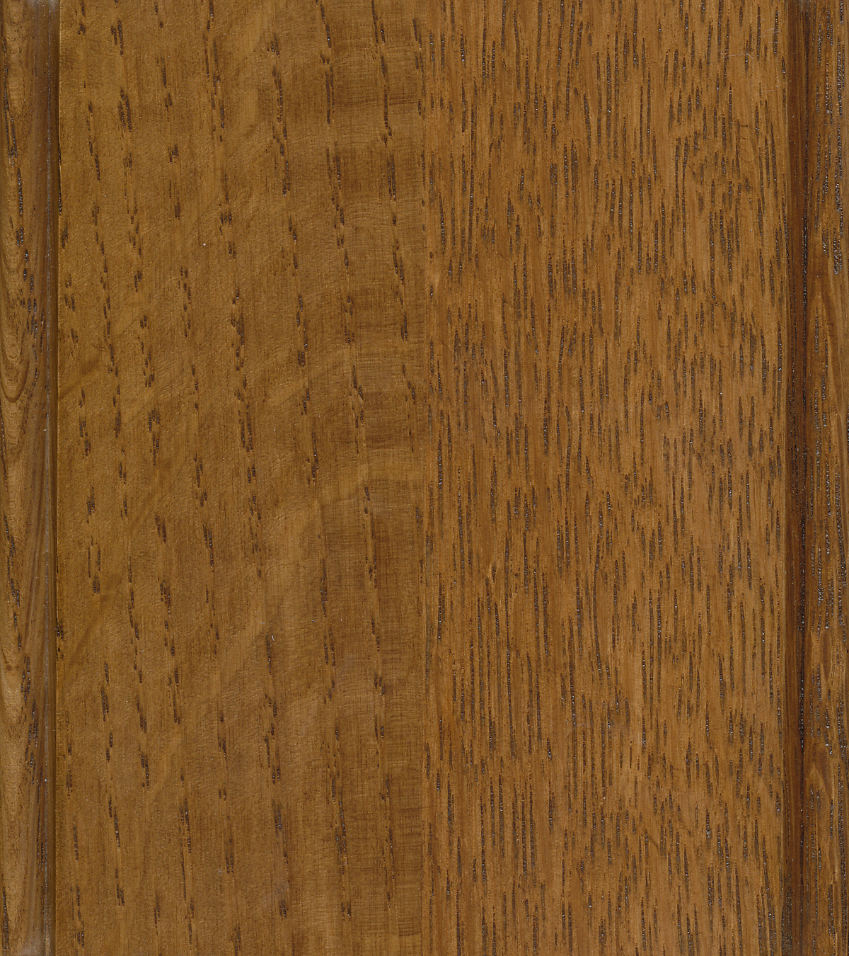 Quarter Sawn White Oak: Sealy Qtr Sawn