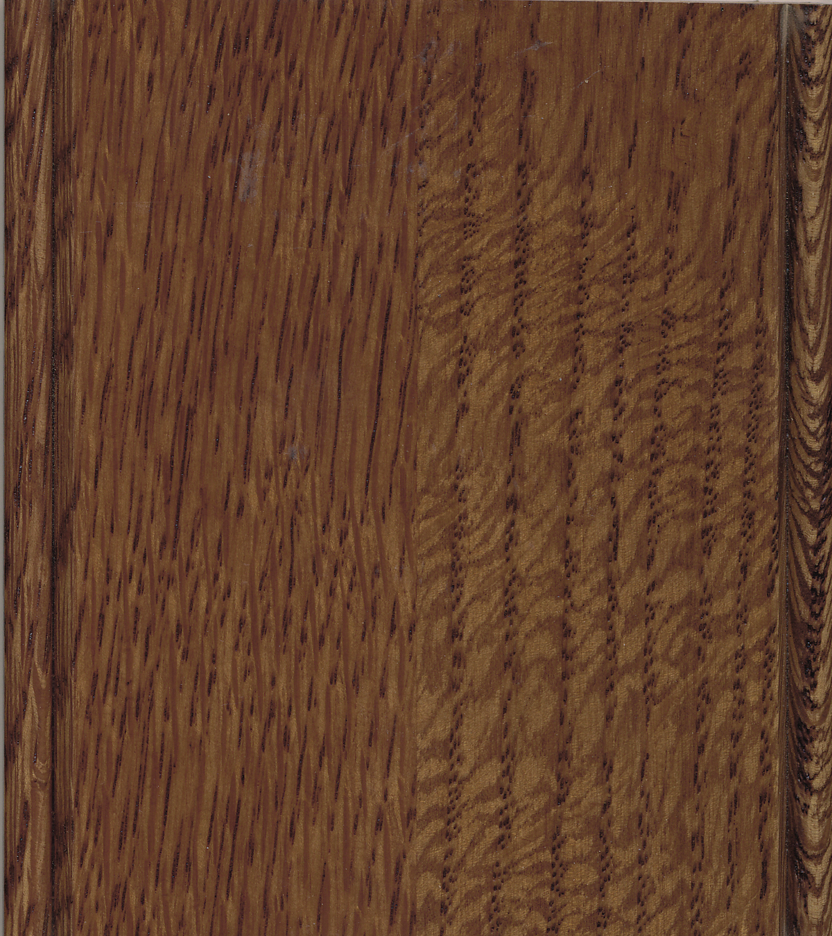 Quarter Sawn White Oak: Tavern Qtr Sawn