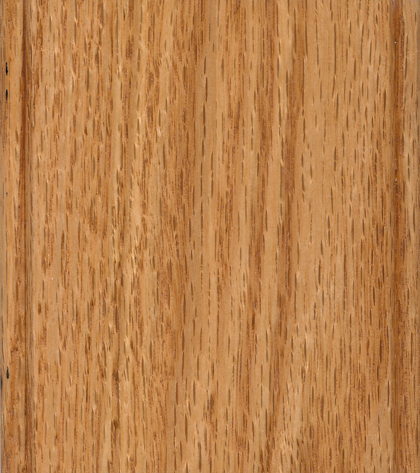 Red Oak: Wheat Oak