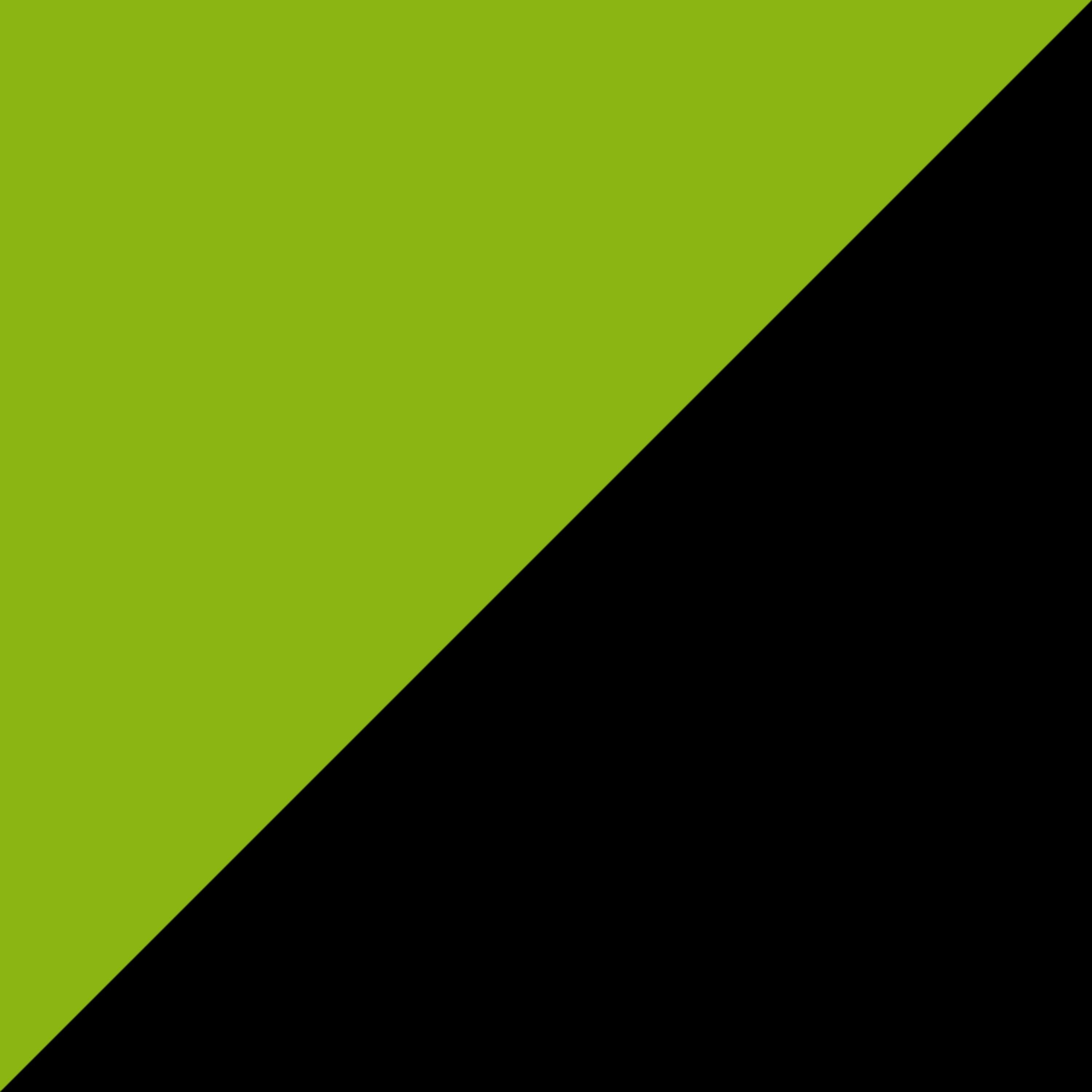 Colors: GB Lime Green & Black