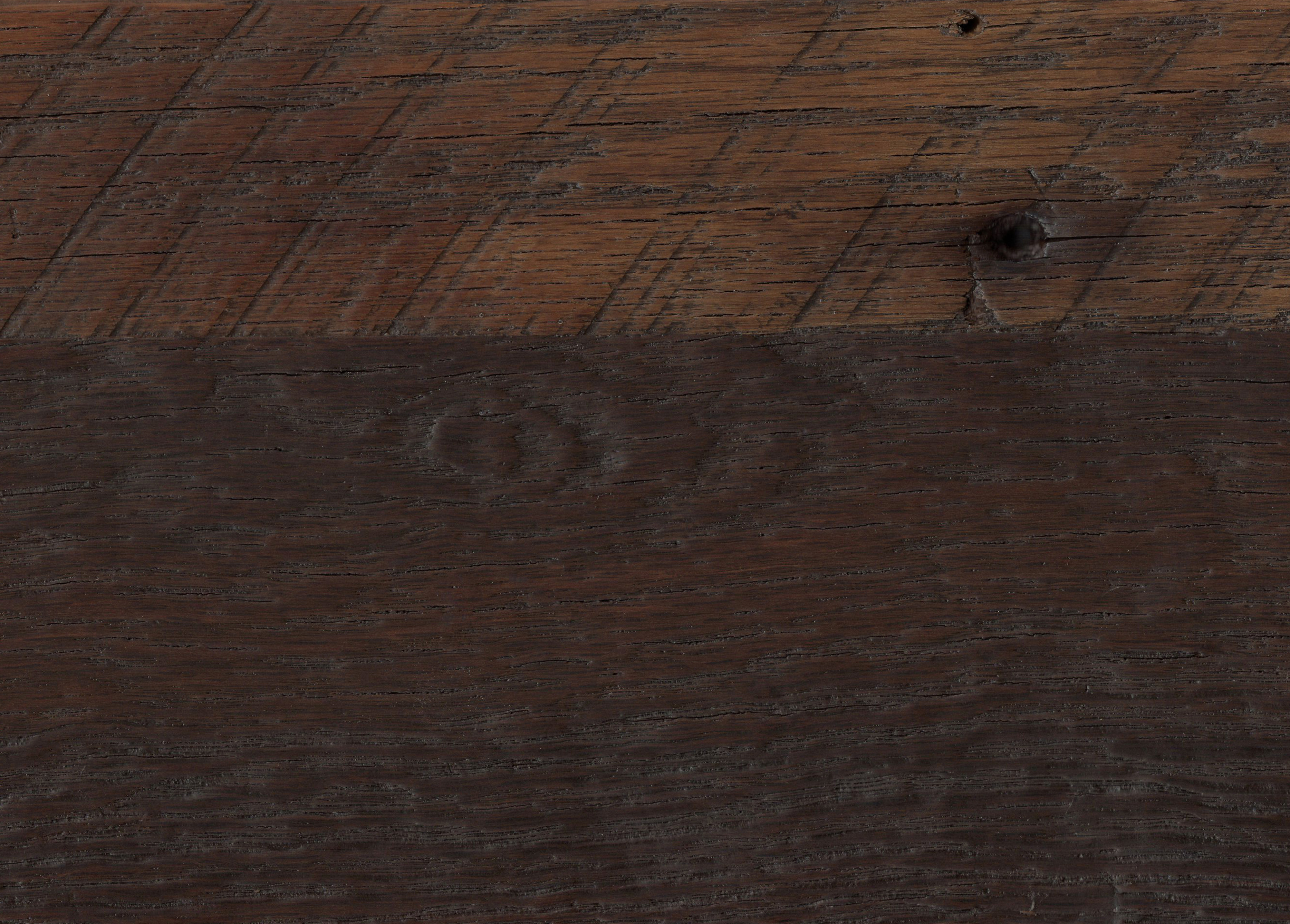 Stains on Rough Sawn Barnwood: Light Brown