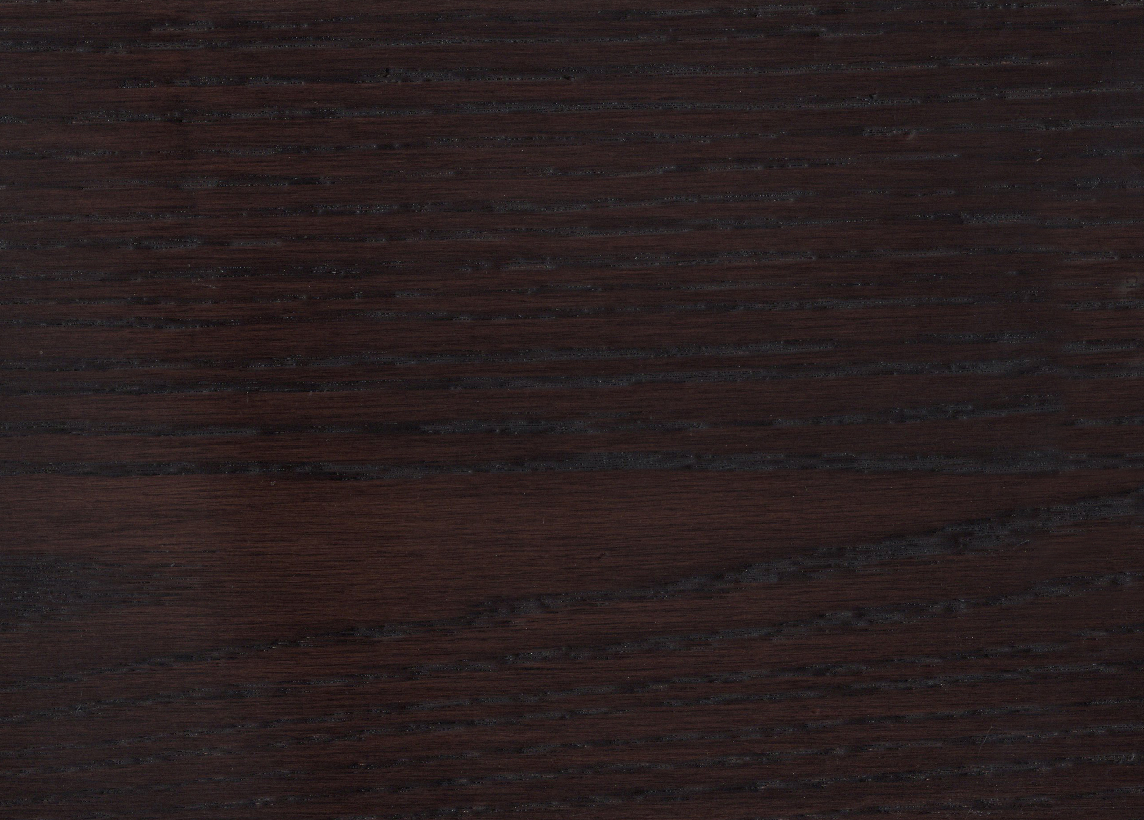 Stains on Red Oak: Onyx