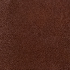 Leathers: London Tan