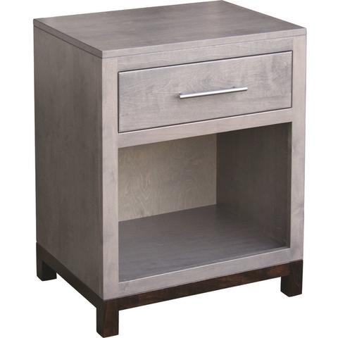 Vienna Nightstand w/1 Drawer