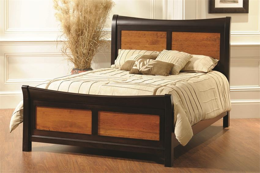 Avondale Bed w/Regular Footboard