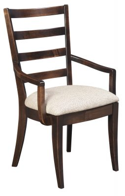 Montbec Arm Chair